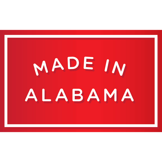 Alabama Department of Commerce: Made in Alabama campaign